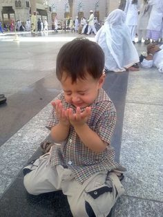 Picture Perfect : Ya Allah! Please Forgive Me