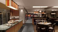 - Dishes at Parallel 37 in The Ritz-Carlton, San Francisco are created with hyper-seasonal, farmer-grown produce and sustainable meat, fish and poultry.
