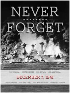 On December 1941 Japan launched a surprise attack on the United States navy base in Pearl Harbor, Hawaii. This event brought the United States into World War II, brining Italy and Germany to also declare war on the U. Pearl Harbor 1941, Pearl Harbor Day, Pearl Harbor Attack, Pearl Harbor Quotes, Pearl Harbor Memorial, Pastor Anderson, Uss Maryland, Pre Tribulation Rapture, Kent Hovind