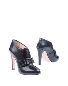 Redvalentino Women - Footwear - Ankle boots Redvalentino on YOOX