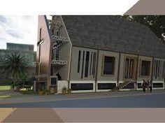 isabella dalfovo arquitetura sacra - Pesquisa Google  Igreja São Maximiliano Cascavel - em construção