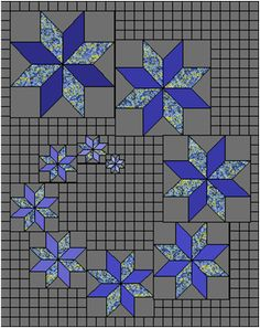 shenandoah quilt pattern Making Corn Hole Boards and Shenahdoah Valley Quilt Guild Challenge Star Quilt Blocks, Star Quilt Patterns, Star Quilts, Mini Quilts, Canvas Patterns, Pattern Blocks, Quilting Tutorials, Quilting Projects, Quilting Designs