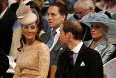 8 Times Kate Middleton Clearly Hated Prince William (PHOTOS) | CafeMom