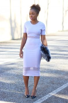 For whatever reason, I've noticed since the Spring that if I strayed away from my usual blacks, whites and earth tones I gravitated toward purple. Interesting. Interesting that it also happened aga...