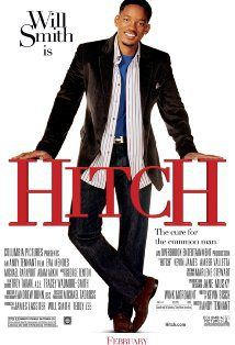 Will Smith Movie posters | Hitch 2005 movie poster