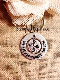 images about Stamped By Grace Jewelry Hand