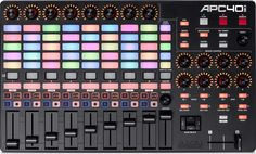 Probably one of the best controller for Ableton LIVE