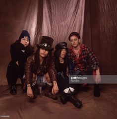 Non Blondes, 3 Picture, Rock Groups, Alternative Music, Studio Portraits, Live Action, Music Is Life, Rock And Roll, Dolls