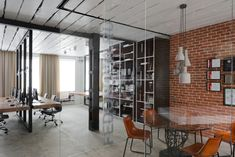 Офис архитектурного бюро Александры Фёдоровой   Rusdesigner   Дизайн Архитектура Интерьеры