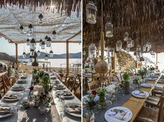 Our company specializes in destination weddings and we offer a full-service package and wedding planning emphasized on your personal style and specific requirements! We are proud to present a portfolio of unique themed destination weddings in several Greek Island, especially in Mykonos and worldwide. Above all, our initiative is based on our passion for making your dreams come true!  http://www.the12events.com/wedding-planning/