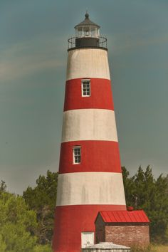 Georgia Lighthouses -Blog.ExploreGeorgia.org