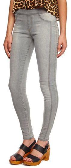 Jeggings, Lights, Pants, Stuff To Buy, Fashion, Trouser Pants, Moda, La Mode, Women's Pants