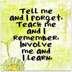 I love teaching, presenting, and getting people excited about knowledge. Even better when they implement and succeed:)