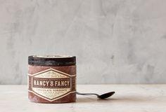 Nancy Silverton's Nancy's Fancy Gelato designed by Mike L Perry at Abby Ryan Design photography by Jason Varney