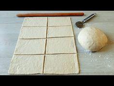 Çok değişik ve çok kolay bir kahvaltılık hamur işi tarifi ayrıntılı yapılışı ile sizlerle. Dakikalar içinde hazırlanan, balon gibi şişen bu tekniği ilk