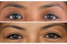 Eyebrow Tattooing Alternative - Semi Permanent Makeup by MicroArt