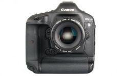[cameras] Canon's EOS-1D X Price in New Delhi, Mumbai, India