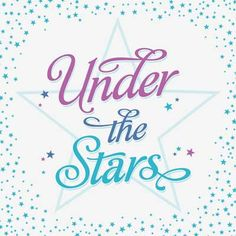 Birthday Party Ideas for Girls | Under the Stars Birthday Party by I Heart to Party