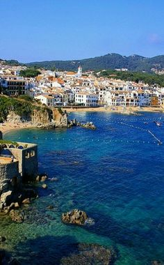 Costa Brava, Girona, Spain - 30 Most Beautiful Places You Must Visit Sometime, Summer Vacation Destinations