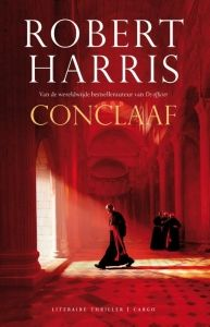 9. Conclaaf van Robert Harris