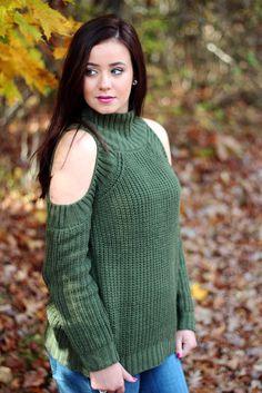 Sweater Weather on lululamour.com