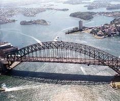List of spectacular bridges around the world