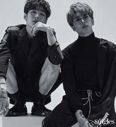 Search results for: Btob - Korean photoshoots Btob Changsub, Minhyuk, B1a4, Shinee, Sungjae And Joy, Ken Vixx, Leo, K Pop Star, Male Photography