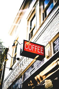 Intelligentsia Coffee ~...