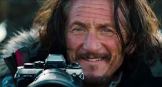 The Secret Life of Walter Mitty Trailer & Poster: Searching for Sean Penn