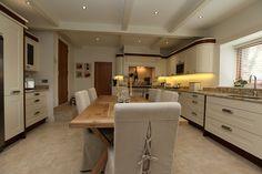 Franca & Johns dream kitchen