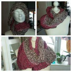 Crochet, Fashion, Cast On Knitting, Crocheting, Moda, Fashion Styles, Chrochet, Fasion, Fashion Illustrations