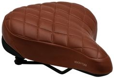 Bell Recline 850 Memory Foam Cruiser Seat, Brown | Amazon.com: Outdoor Recreation