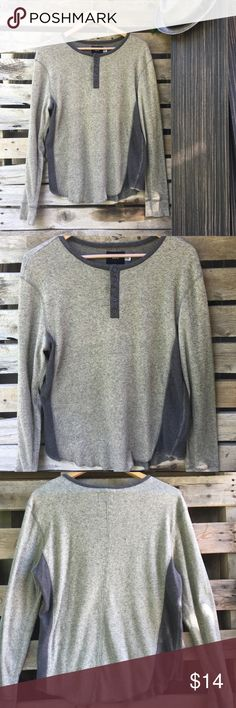 UO| Men's BDG Long Sleeve Urban Outfitters Men's Long Sleeve Thermal. Like New Condition. Urban Outfitters Shirts Tees - Long Sleeve