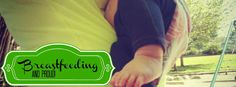 Britches & Boots : A Place I Call Home: Breastfeeding
