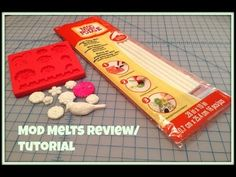 Mod Melts Review & Tutorial
