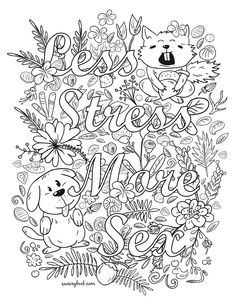 Facebook Groups Swearywords Adult Coloring PagesColouringColoring BooksWordsLettersVintage