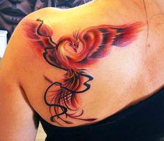 Tattoo Artist - Andrzej Niuniek Misztal | www.worldtattoogallery.com/animal-tattoo