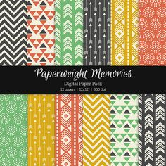 dances wolves dances wolves wolf  patterned paper dances wolves by paperweight memories on creativemarket