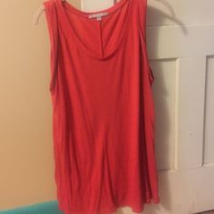 Gap muscle tank Great condition, very little wear. The sleeves have a small cuff at top GAP Tops Muscle Tees
