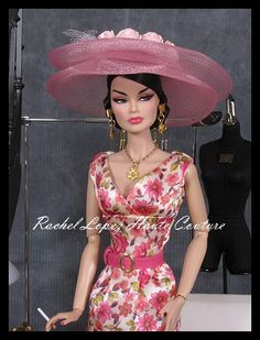 Outfit and Hat By Me :)