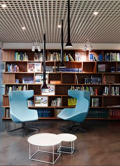 schlaich bergermann und partner, Stuttgart. A project by Ippolito Fleitz Group – Identity Architects.
