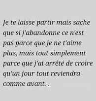 Fashion and Lifestyle Sad Quotes, Book Quotes, Words Quotes, Life Quotes, French Quotes, English Quotes, Dont Love Me, Phrases, Some Words