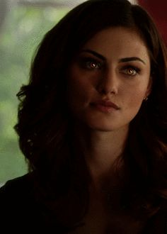 The Originals Werewolves Eyes | Hayley Marshall - The Originals - hayley Photo