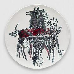 Wilfredo Lam   Cuban Art