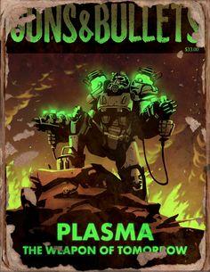 Fallout 4 | Guns & Bullets