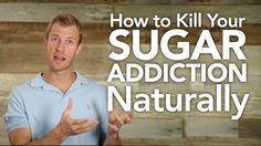http://draxe.com/ In this video I want to talk to you about how to overcome food cravings and sugar cravings naturally. If you want to overcome sugar craving...