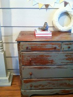 1000 images about kyra dresser paint ideas on pinterest distressed dresser shabby chic - Paint wooden dresserwonderful ideas ...