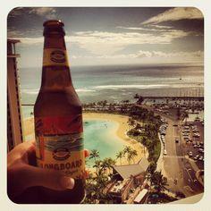 Waikiki beach. I will see you soon!