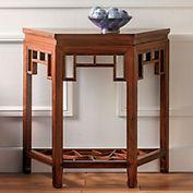 Yunnan Demilune Table
