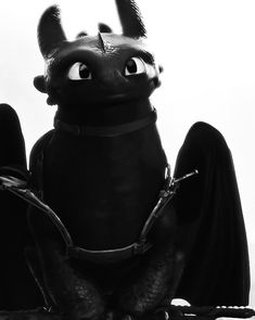 Toothless